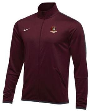 Picture of Nike Men's Dri-fit 1/2 zip top (642039)