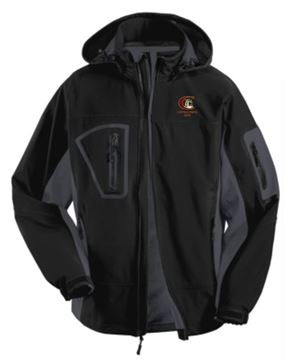 Picture of Port Authority® Waterproof Soft Shell Jacket (J798)
