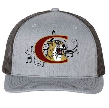 Picture of LsBand Snapback Hat (112)