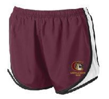 Picture of Sport-Tek® Ladies Cadence Short (LST304)