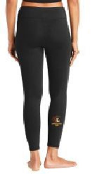 Picture of Sport-Tek® Ladies 7/8 Legging( LPST890)